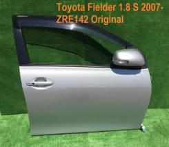 Дверь боковая. Toyota Corolla Axio, NZE141, ZRE144, NZE144, ZRE142 Toyota Corolla Fielder, ZRE144G, NZE144, NZE141G, ZRE144, ZRE142G, NZE144G, ZRE142...