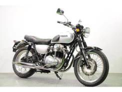 Kawasaki W650. 650 куб. см., исправен, птс, без пробега. Под заказ