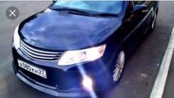 Решетка радиатора. Toyota Allion