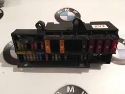 Проводка под торпедо. BMW 7-Series, E65, E66, Е65