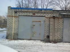 Гаражи кооперативные. улица Топоркова 12, р-н Слобода(ж.д больница), 27 кв.м., электричество, подвал.