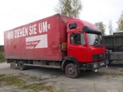 Услуги грузового фургона 42куба