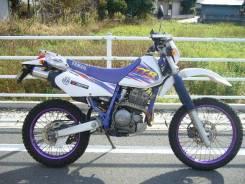 Yamaha TT-R 250. 250куб. см., исправен, птс, без пробега. Под заказ