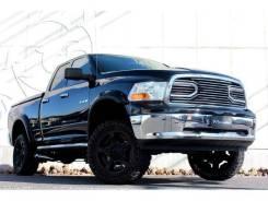 Dodge Ram. автомат, задний, 4.7, бензин, 84тыс. км, б/п, нет птс. Под заказ
