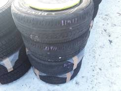Dunlop Enasave RV503. Летние, 2010 год, износ: 20%, 4 шт