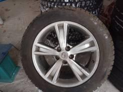 "Продам комплект колес. x18"" 5x114.30"