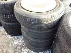 Firestone FR 10. Летние, 2015 год, износ: 20%, 4 шт