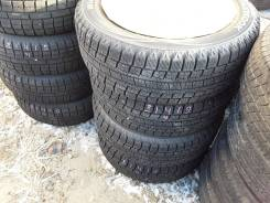 Hankook Winter i*cept. Зимние, без шипов, 2011 год, 10 %, 4 шт