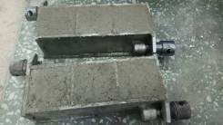 Подбор составов бетонных смесей.