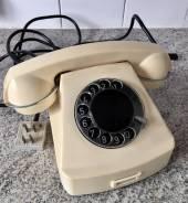 Телефон судовой настоящий раритет. Оригинал