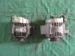 Генератор. Honda Orthia, EL1 Honda Stepwgn, RF1, RF2 Honda CR-V, RD2, RD1, RD3 Honda S-MX, RH1 Двигатели: B20B, B18B, B20Z1