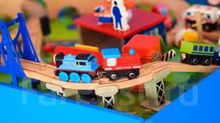 Детский развлекательный центр +мини-сад