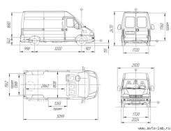 Fiat Ducato. Продам грузопассажирский Фиат Дукато, 2 300 куб. см., 6 мест