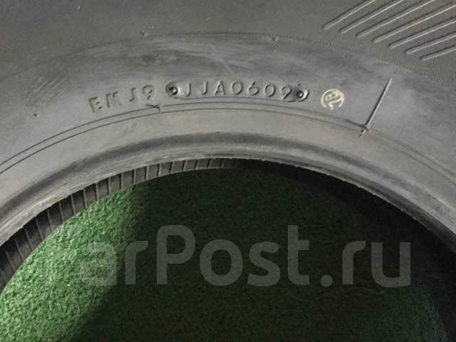 Bridgestone Sneaker. Летние, 2009 год, без износа, 2 шт