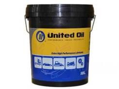 United Oil. 75W-90