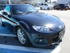 Mazda Roadster. механика, задний, 2.0 (170л.с.), бензин, б/п. Под заказ