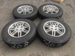 Dunlop Birth VS7. 5.5x14, 4x100.00, ET38
