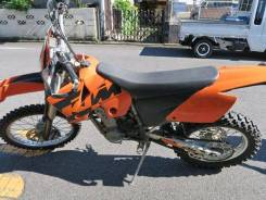 KTM 250 EXC. 250куб. см., исправен, птс, без пробега. Под заказ