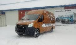 ГАЗ ГАЗель Next. Продаётся ГАЗель NEXT А31R33 Цельнометаллический фургон, 2 700 куб. см., 3 места