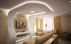 Комплексный ремонт квартир, новостроек , офисов электрика , сантехника