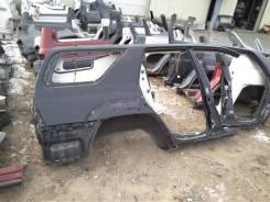 Стойка кузова. Toyota Hilux Surf, GRN215, GRN215W, KDN215, KDN215W, RZN215, RZN215W, TRN215, TRN215W, VZN215, VZN215W Toyota 4Runner, GRN215, KZN215...