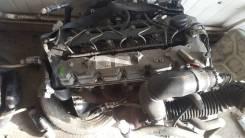 Двигатель в сборе. SsangYong Rexton