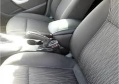 Подлокотник. Opel Astra, P10 Двигатели: A16LET, A14XER, A16XER, A16XHT, A14NET