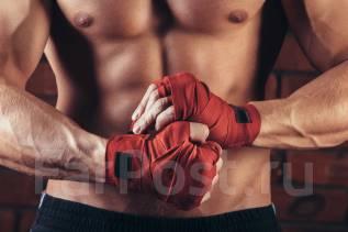 60% скидка на месячные абонементы на занятия единоборствами и боксом
