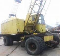Юрмаш Юргинец КС-4361А. Продам кран КС 4661 А, 16 000 кг., 10 м.