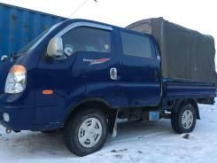Kia Bongo III. Продается киа бонго 3, 3 000 куб. см., 1 000 кг.