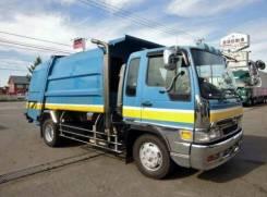 Hino Ranger. мусоровоз, 7 960 куб. см. Под заказ