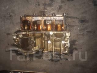 Блок цилиндров. Nissan Cube, Z10 Nissan Micra, K11E Nissan March, FHK11, HK11 Двигатели: CG13DE, CG10DE, CGA3DE, TD15