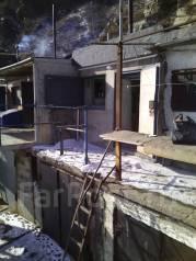 Гаражи лодочные. улица Космонавтов 13, р-н Тихая, 40 кв.м., электричество. Вид изнутри