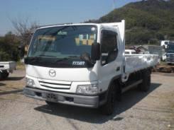 Mazda Titan. Mazda titan бортовой, 4 570 куб. см., 3 000 кг. Под заказ