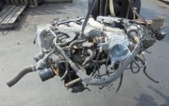 Продам двигатель Toyota 2TZ - FE в сборе с АКПП (FR TCR1#)
