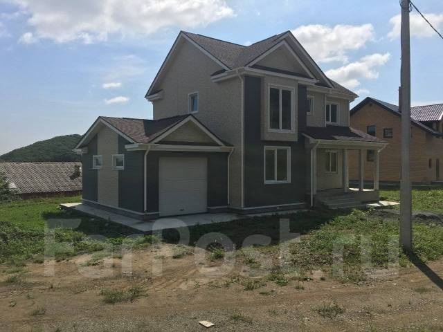 продажа домов в находке с фото