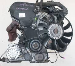 Двигатель Volkswagen APT 1.8 литра Passat B5+