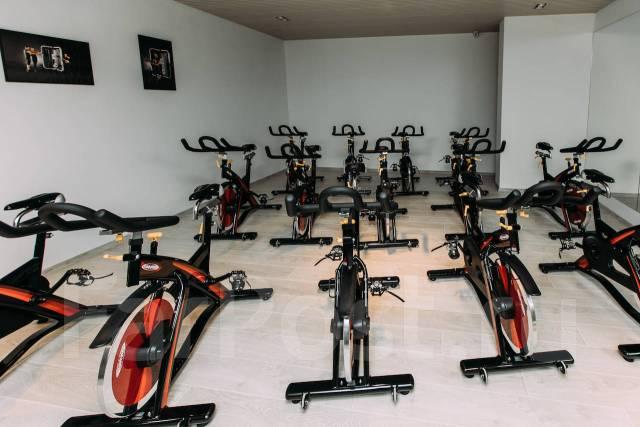 Фитнес-клуб Wprime Fitness