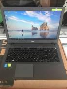 """Acer Aspire E5. 15.6"""", 2,2ГГц, ОЗУ 6144 МБ, диск 1 000 Гб, WiFi, Bluetooth, аккумулятор на 4 ч."""