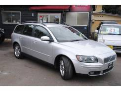 Volvo V50. автомат, передний, 2.4, бензин, 47тыс. км, б/п, нет птс. Под заказ