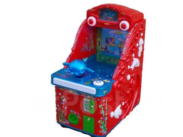 Детские игровые автоматы владивосток последние новости игровые автоматы