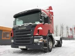Scania P340. , 10 640 куб. см., 10 000 кг.