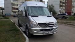 Mercedes-Benz Sprinter. Продаётся микроавтобус Мерседес бенц спринтер, 3 000 куб. см., 17 мест