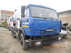 КамАЗ 65115. Продается автобетоносмеситель Камаз 65115-62, 11 760куб. см., 7 000,00куб. м.