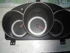 Комбинация приборов, двигатель Z6, Mazda3, ( правый руль), 2004 г