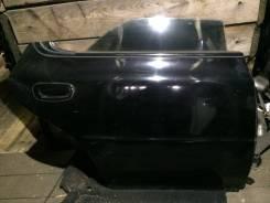 Дверь задняя правая Subaru Impreza GC GF