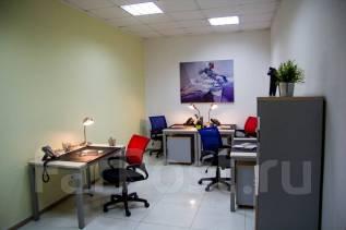 Сдам офисные помещения площадью от 8 до 40 кв. м. 20 кв.м., Каширское шоссе, р-н Нагатинская