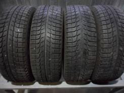 Michelin X-Ice. Всесезонные, 2012 год, 10%, 4 шт