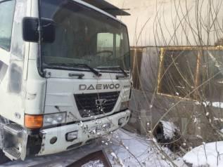 Daewoo Novus. Продаётся Самасвал , 11 000 куб. см., 180 000 кг.