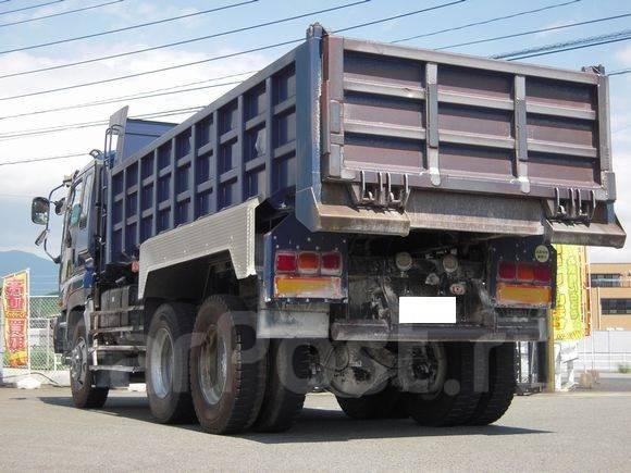 Isuzu Giga. Самосвал, 24 310 куб. см., 15 000 кг. Под заказ